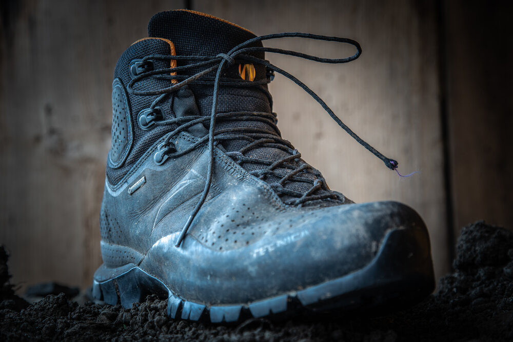 Tecnica Forge heat moldable hiking boot