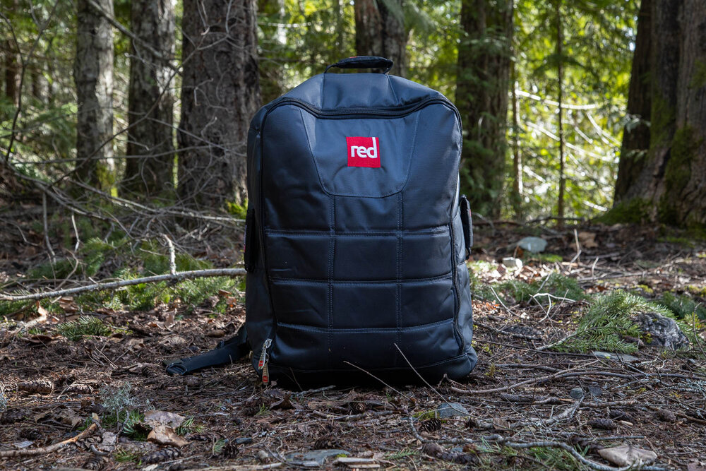 """RED Compact 9'6"""" Bag"""